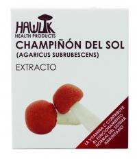 CHAMPIÑON DEL SOL