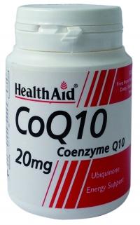 CoQ10 20mg