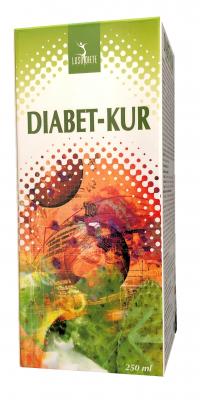 DIABET KUR 250 ml