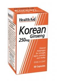 GINSENG-COREANO