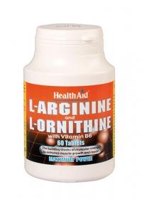 L-ORNITHINEL-ARGININE