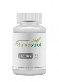 SALVESTROL-PLATINUM