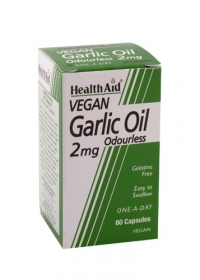 garlic-oil