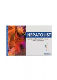 hepatolist