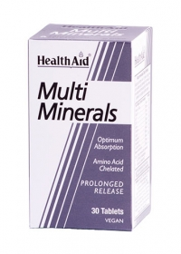multiminerales