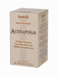 Acidophilus mega potency