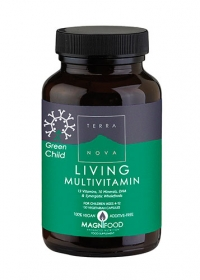 LIVING-MULTIVITAMIN