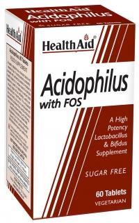 Acidophilus con fos