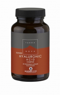 new - HYALURONIC ACID COMPLEX 50