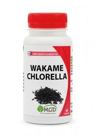 WAKAME-CLORELA